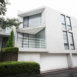 Oyama cho House WEST (The rent has been reduced.)