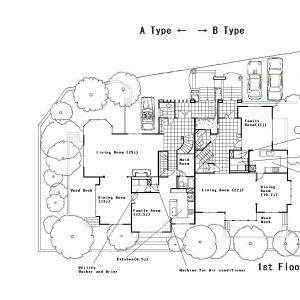 Seta House