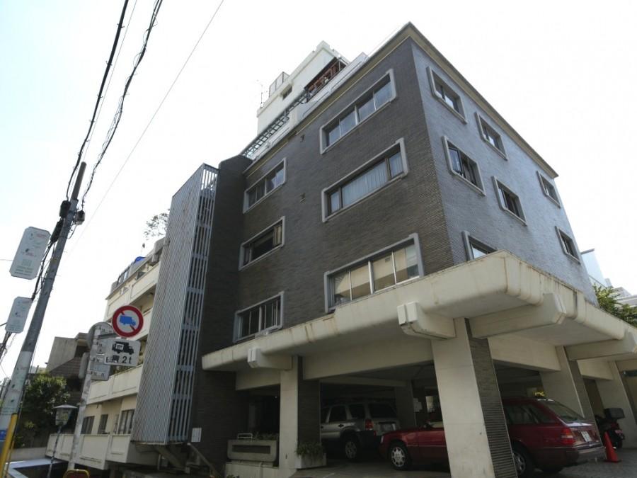 Chateau Aoyama Daiichi