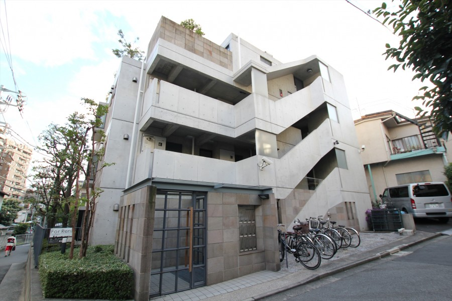 Datezaka  Apartments