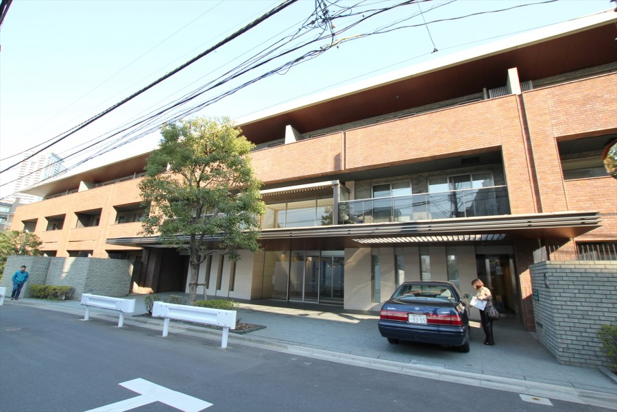 Azabu daiichi mansions