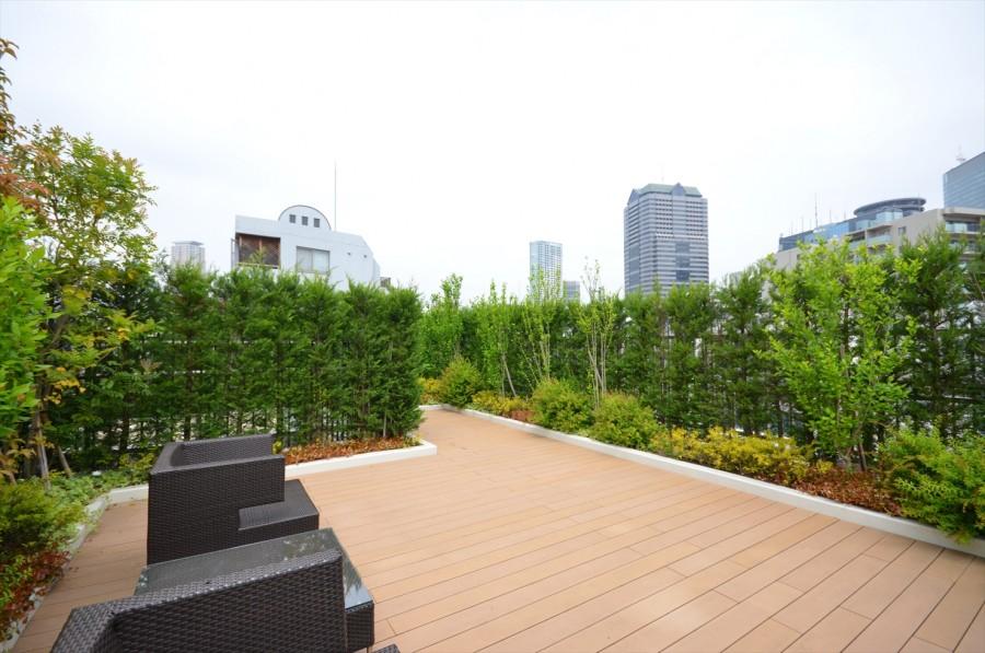 Mid Garden Akasaka Hikawa