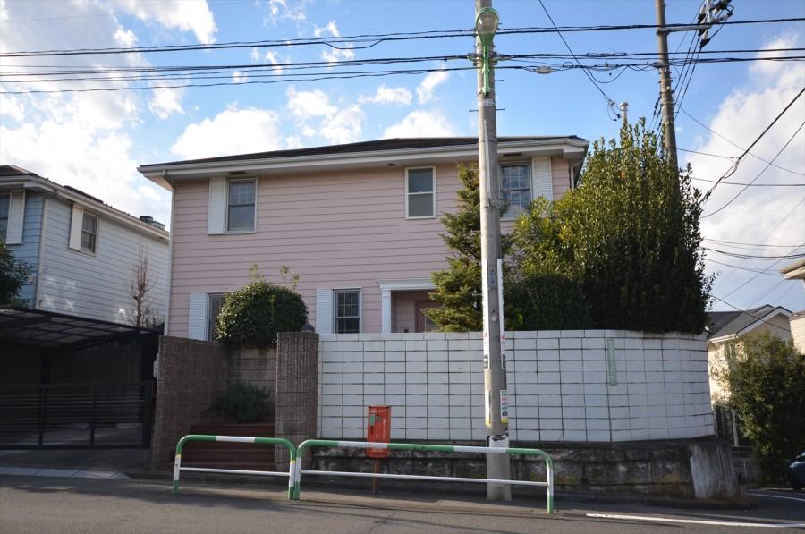 Denen chofu House