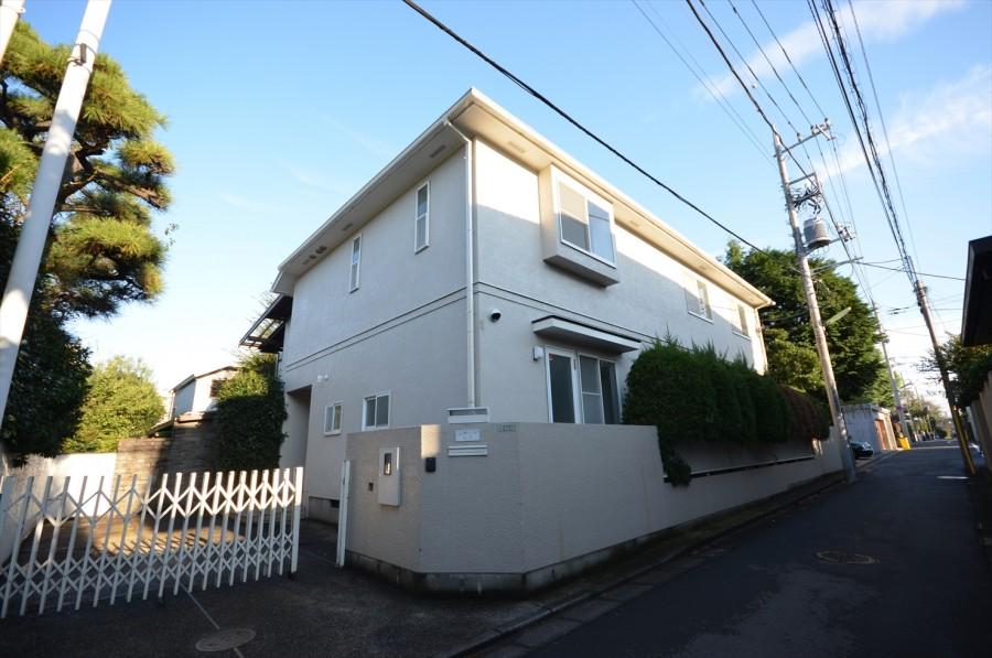 Fukasawa 7Choume K House #B
