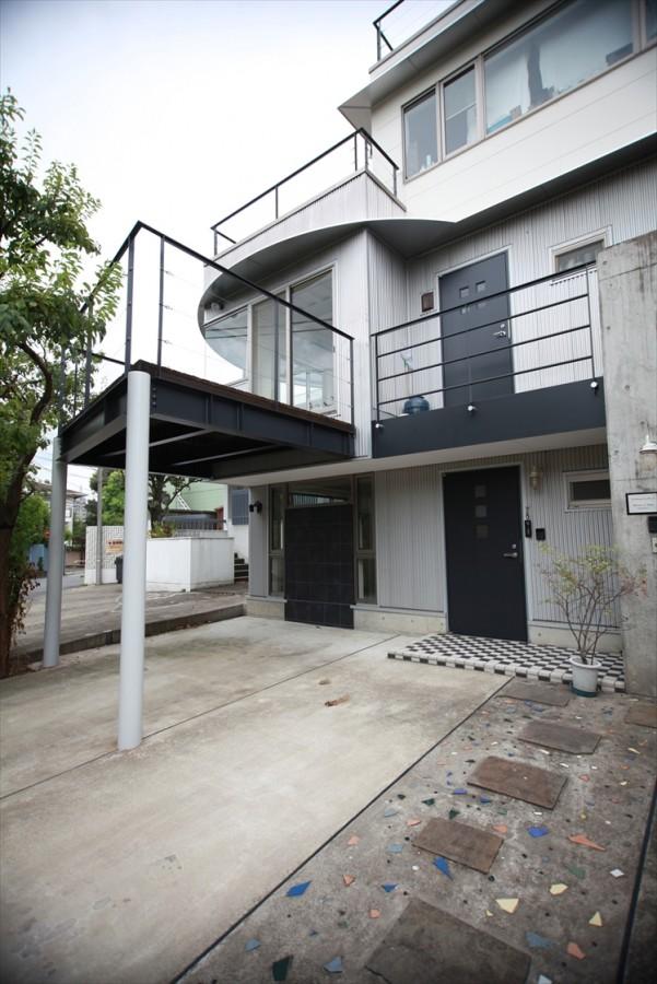 KE House