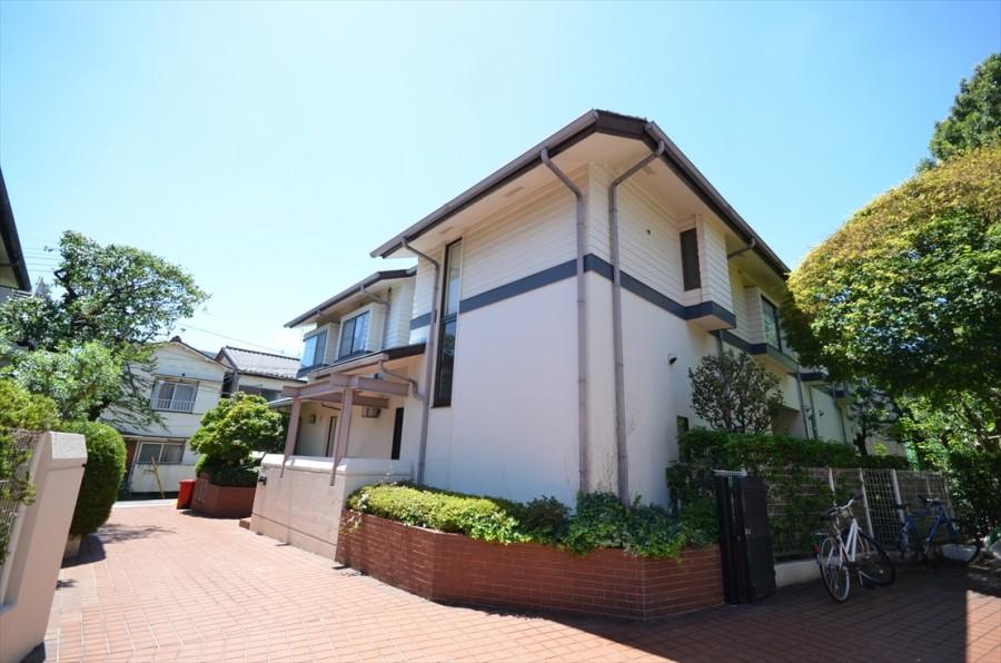 Komaba House