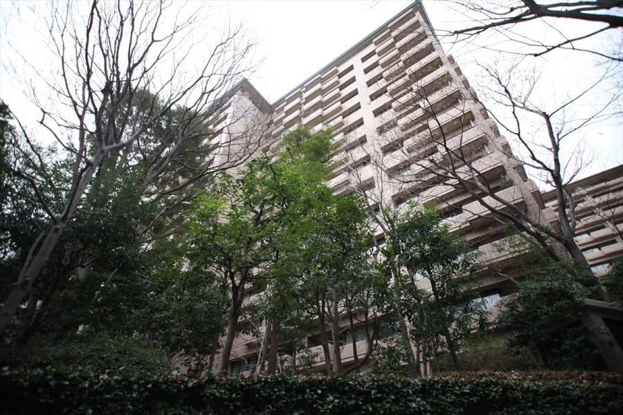 Hiroo Garden Hills G 14F
