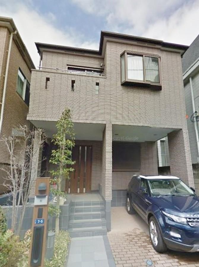 Nakata House