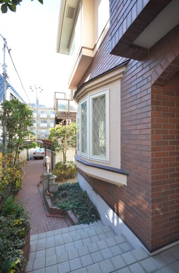 Todoroki 6-chome House