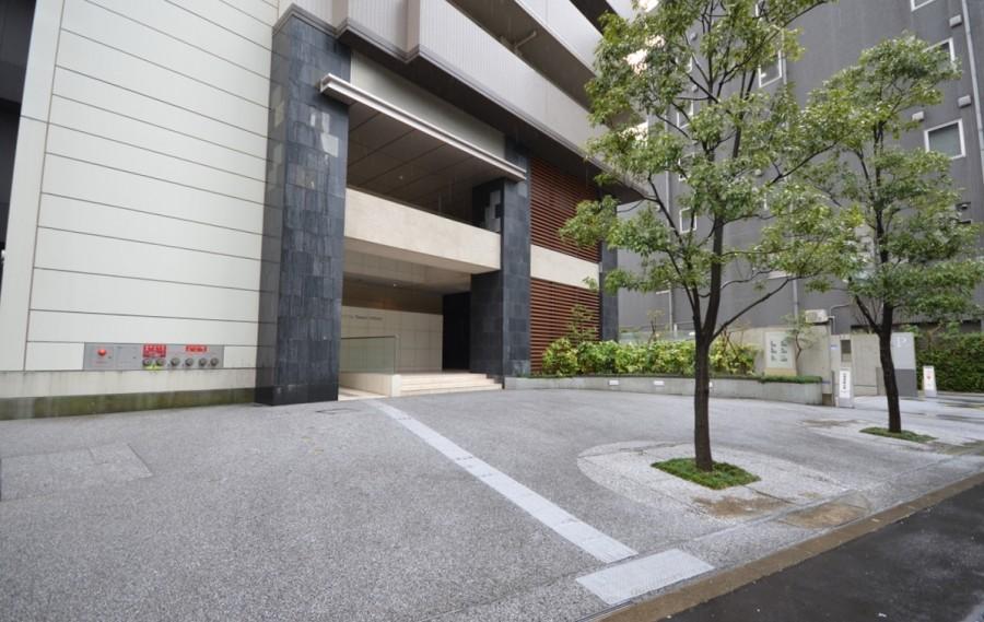 Brillia Tower Ohsaki