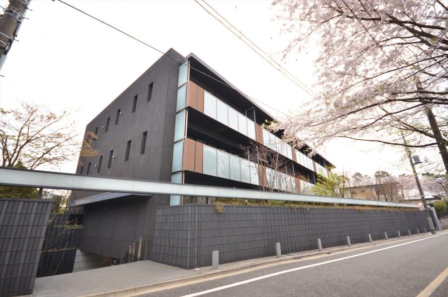 The Park House Senzokuike Sakurayama
