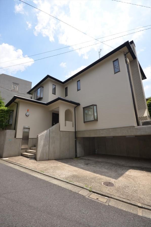 The House Daikanyama