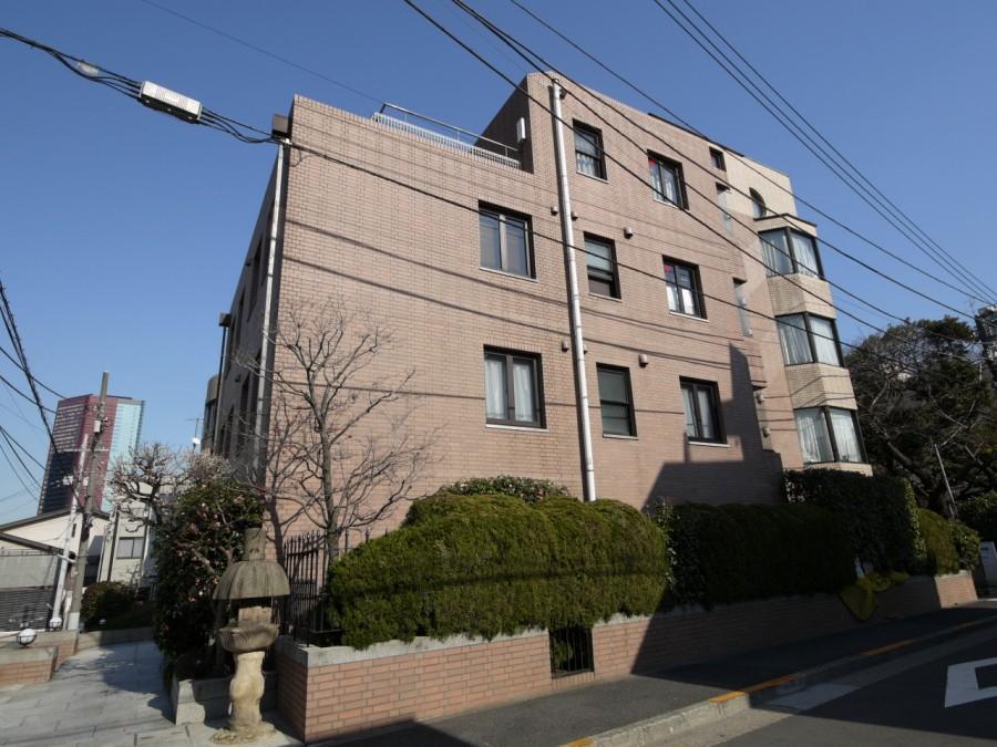 Nishidaimachi House