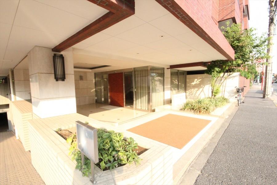 Royal Motoazabu Garden
