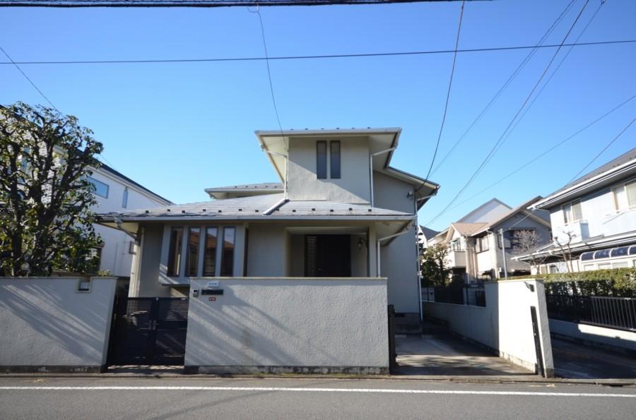 Nishiogi South House