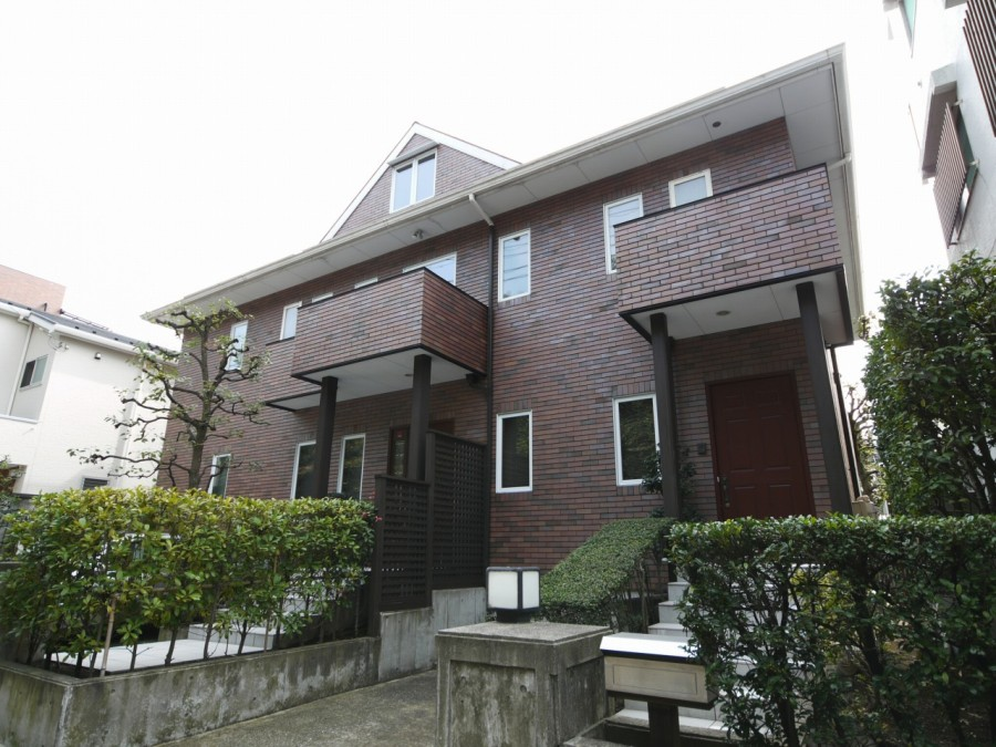 Kamiyouga Terrace House