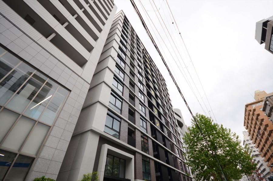 City House Nakameguro Station Court