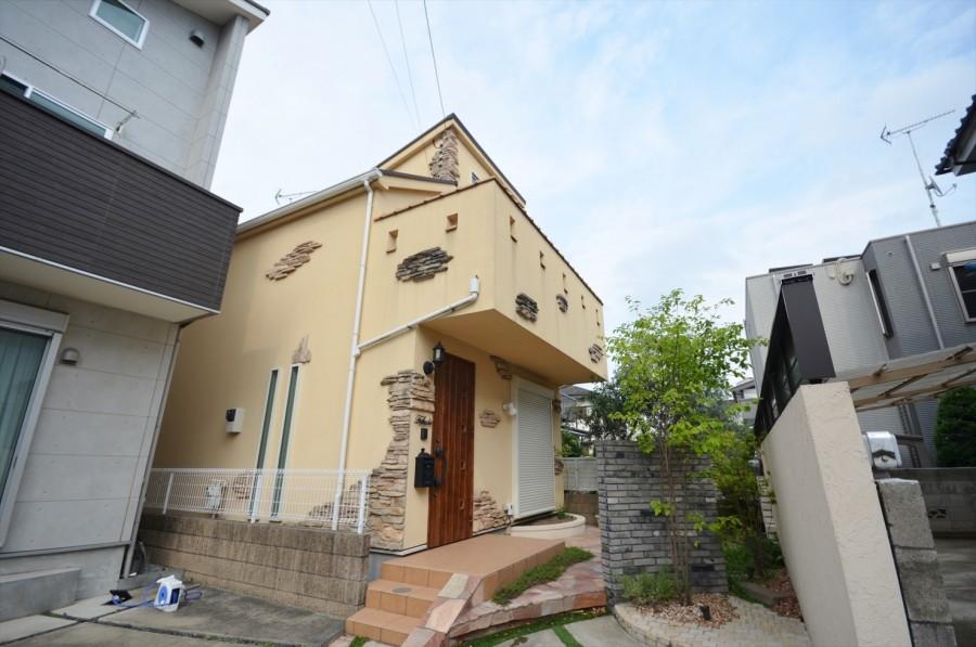 Denenchofu 5-Chome House