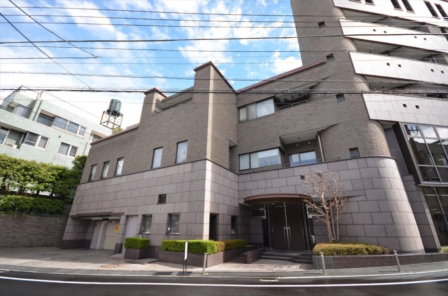Harajuku Grand Hills