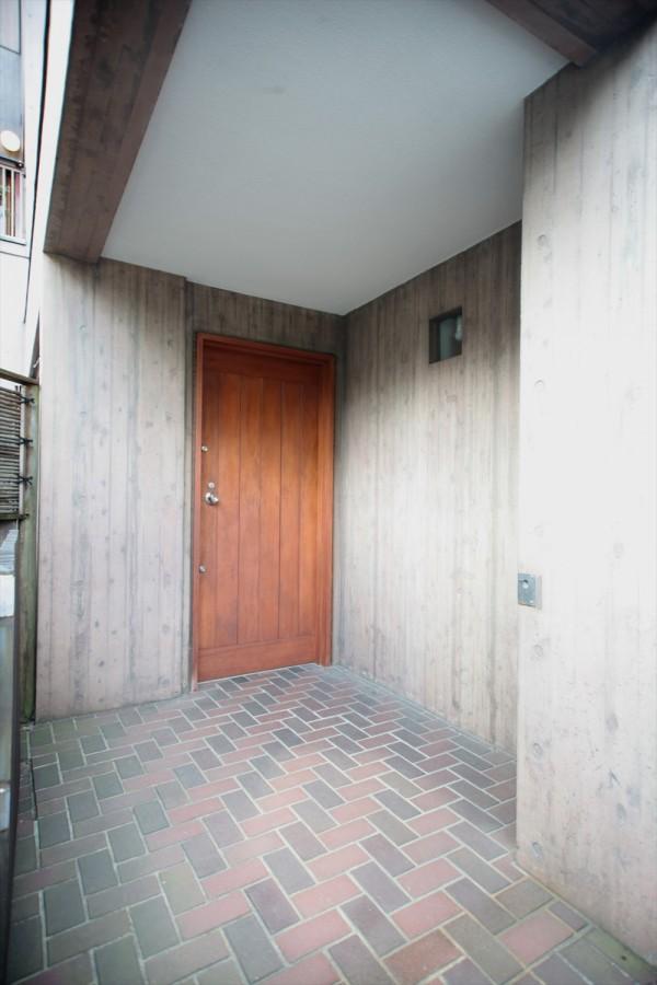 Maekawa House