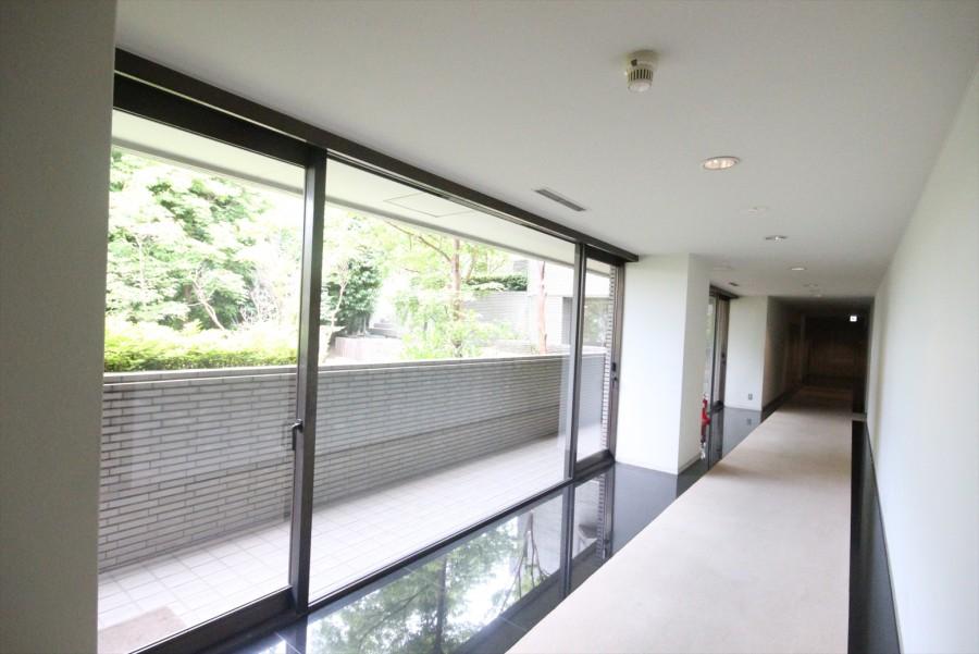 Nishihara Park Mansion