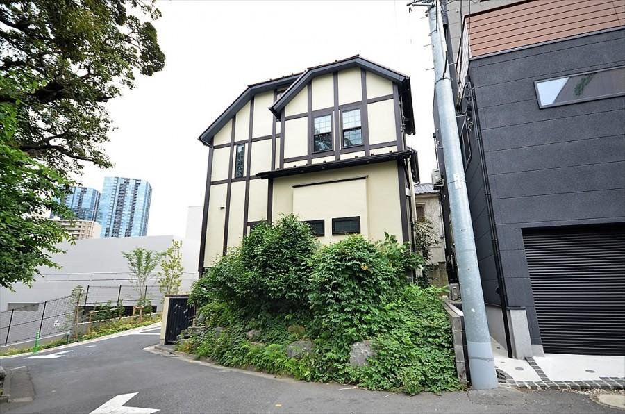 Osaki 3cho-me N House
