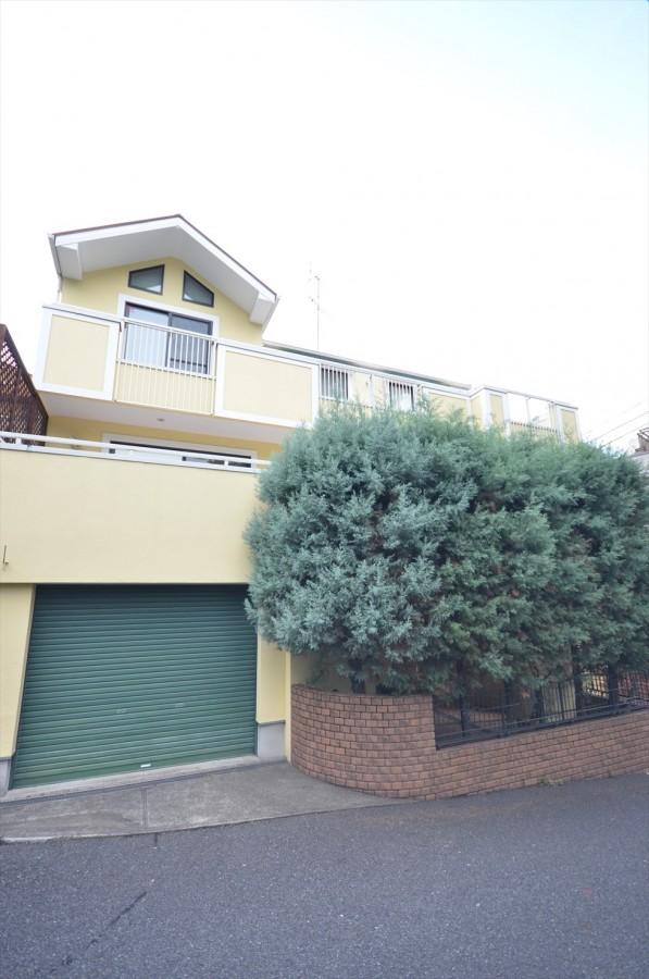 Takanawa 3chome  House