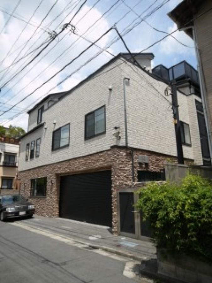 Kitazawa 4chome House