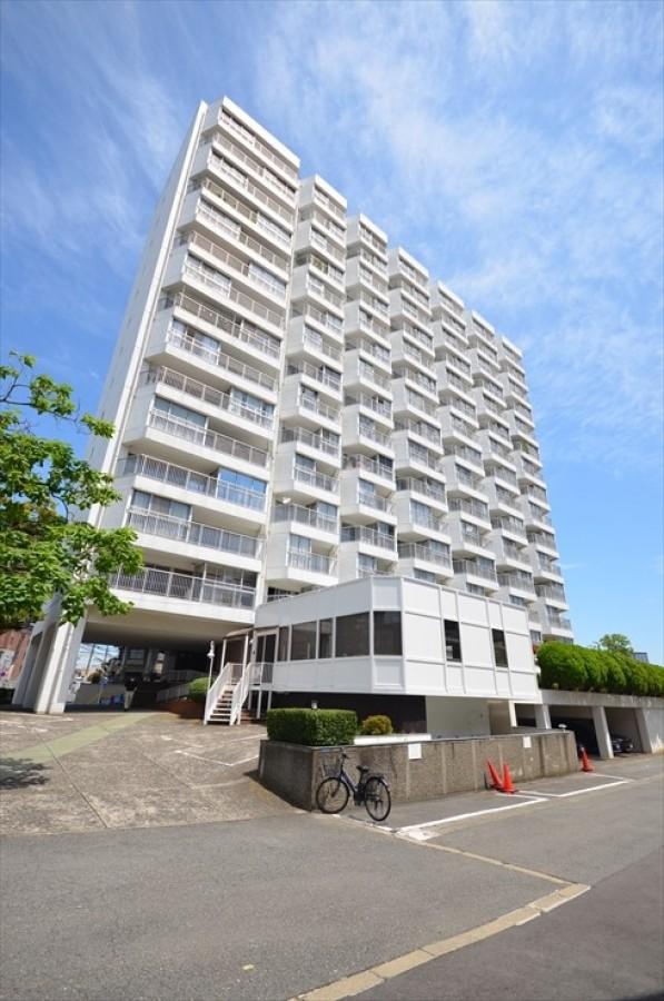 Meguro Plaza