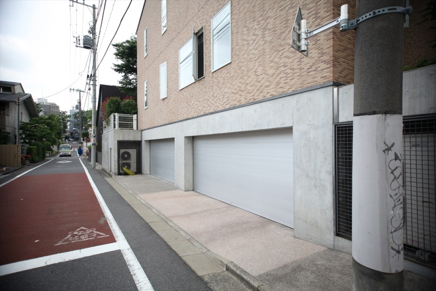 Hillside Terrace OYAMA