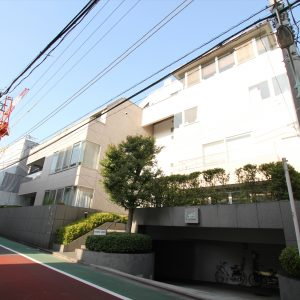 Nishino House